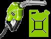 Розничная продажа бензина и дизельного топлива по Ивановской области